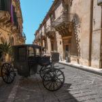 Noto Sicilia Italia Passione Passaporto