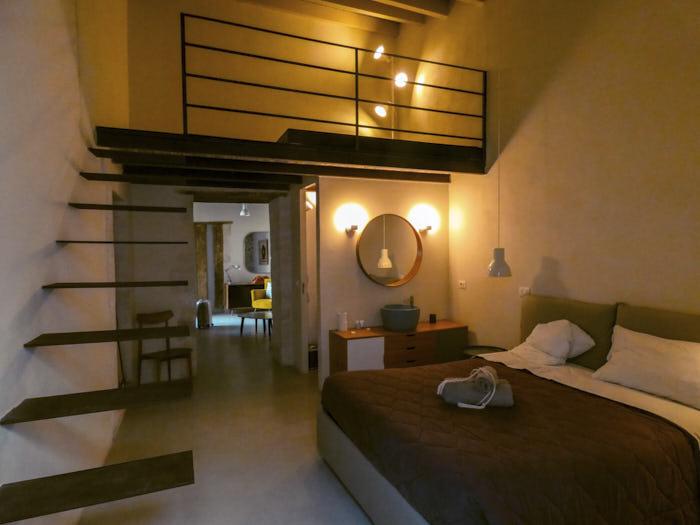 Ortigia Lelù suite&Rooms Sicilia Italia Passione Passaporto