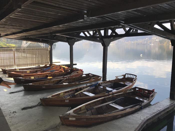 Grand Hotel Toplice Slovenia Lago di Bled Passione Passaporto