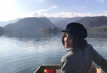 Lago di Bled Slovenia Passione Passaporto