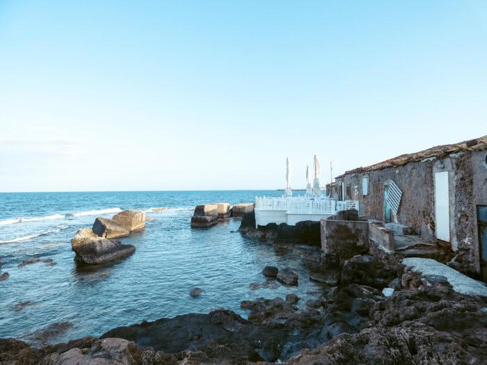 Marzamemi Sicilia Italia Passione Passaporto