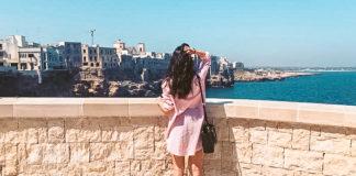 Polignano a mare Puglia Italia Passione Passaporto
