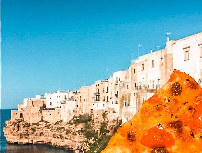 Lama Monachile Polignano Puglia Passione Passaporto
