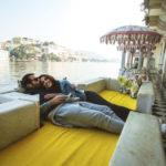 Lake Pichola Hotel Udaipur Rajastan India Passione Passaporto