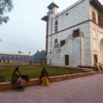 Red Fort Dehli India Passione Passaporto