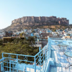 Jhankar Haveli Jodhpur Rajastan India Passione Passaporto