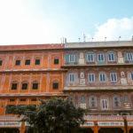 Jaipur India Rajastan Passione Passaporto