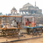 Abhaneri India Passione Passaporto