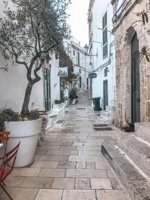Ostuni Puglia Passione Passaporto