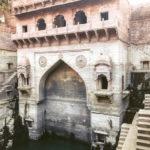 Jodhpur India Rajastan Passione Passaporto