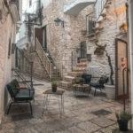 Cisternino Puglia Passione Passaporto