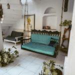Inn Seventh Heaven Pushkar Rajastan Passione Passaporto