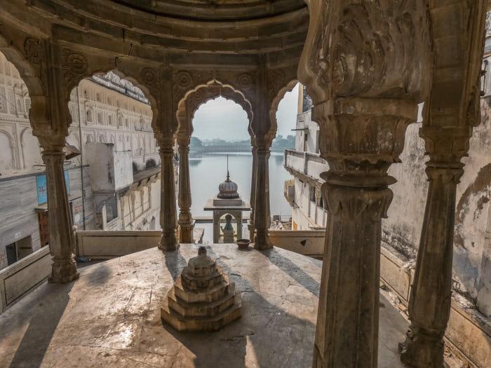 Pushkar Rajastan India Passione Passaporto