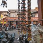 Jaipur Bapu Bazar India Passione Passaporto