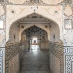 Amber Fort Jaipur Rajastan India Passione Passaporto