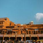 Jaipur Rajastan India Passione Passaporto