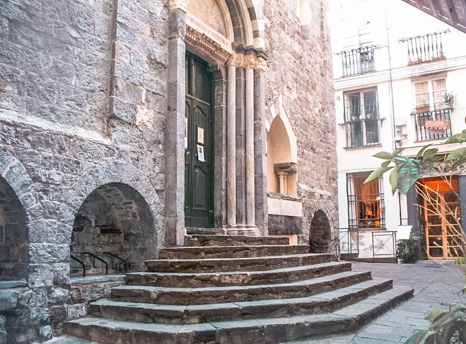 Le Rouge Genova Aperitivo Passione Passaporto