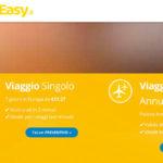 Travel Easy Assicurazioni Passione Passaporto