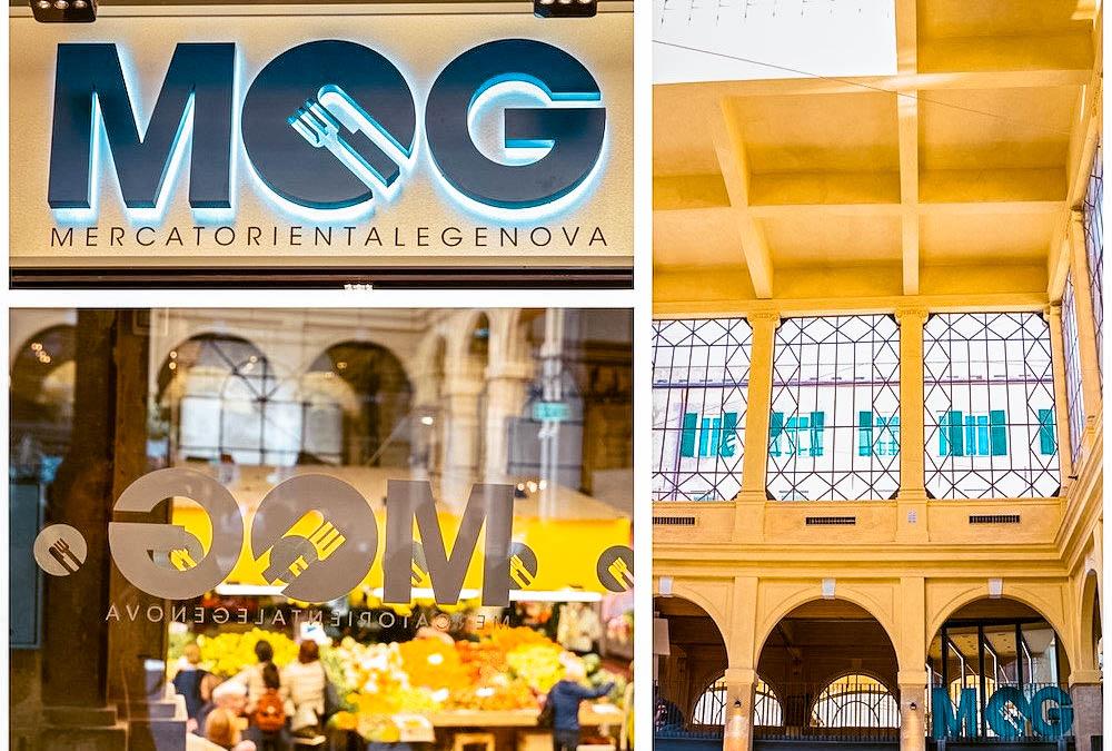 MOG Mercato Orientale Genova Passione Passaporto