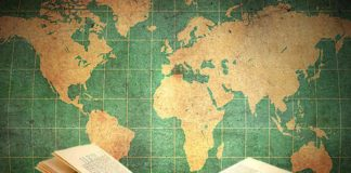 Viaggiare con la fantasia Coronavirus Passione Passaporto libri tema viaggio
