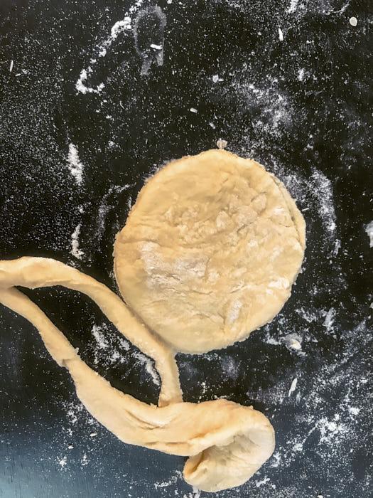 Preparazione gyoza ricette dal mondo Passione Passaporto