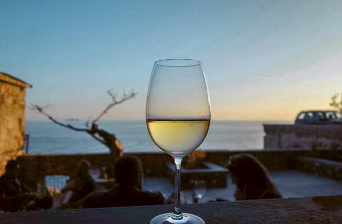 Zio Reginaldo dove fare aperitivo Genova Italia Liguria Passione Passaporto
