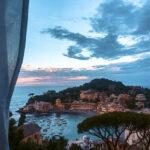 Sestri Levante baia del silenzio vis a vis aperitivo Liguria Passione Passaporto