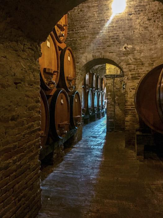 Cosa vedere in Toscana Montepulciano Toscana Italia Passione Passaporto