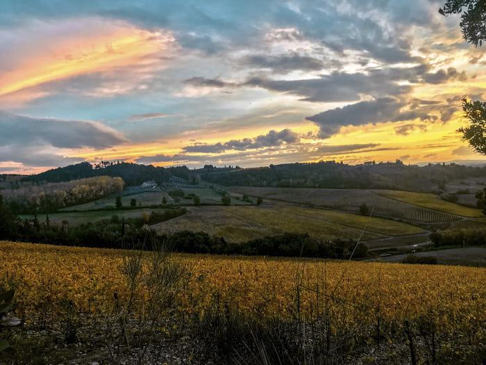 Itinerario nel Chianti cosa vedere nel Chianti Toscana Italia Passione Passaporto