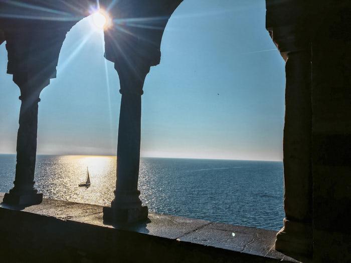 Portovenere Golfo dei Poeti Liguria La Spezia Passione Passaporto