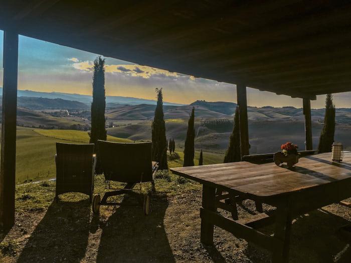 Cosa vedere in Toscana Chianti Italia Passione Passaporto