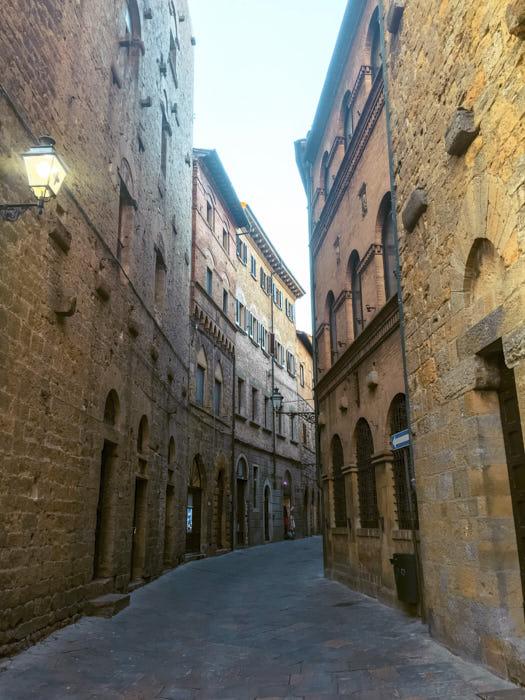 Cosa vedere in Toscana San Gimignano Toscana Italia Passione Passaporto