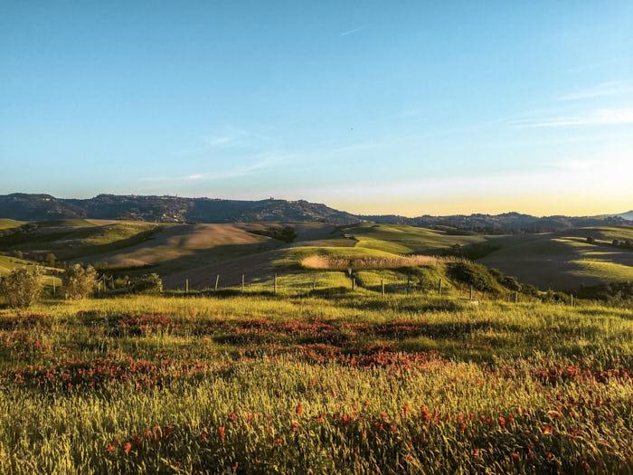 Itinerario Chianti Cosa vedere nel chianti Toscana Italia Passione Passaporto