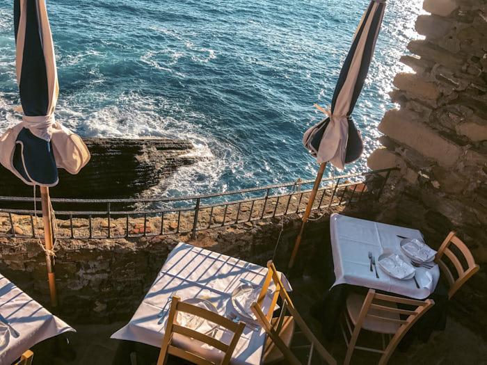 Vernazza Cinque Terre Liguria Passione Passaporto