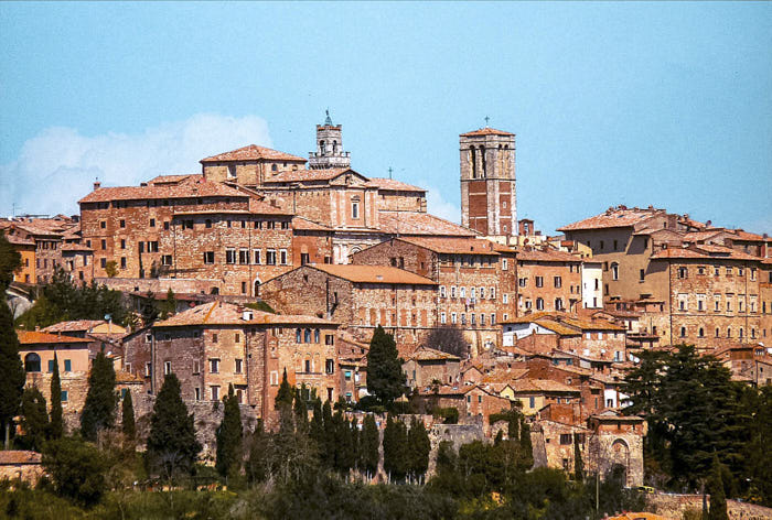 Montepulciano Cosa vedere in Toscana Italia Passione Passaporto