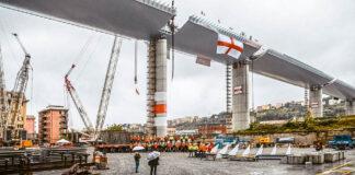 Ponte Morandi Genova Liguria nuovo ponte Passione Passaporto