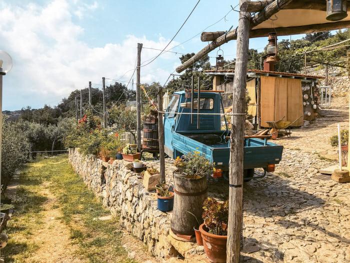 Ca' Du gregorio Borgio verezzi dove mangiare a Borgio Verezzi Liguria Italia Cosa fare a borgio verezzi Passione Passaporto