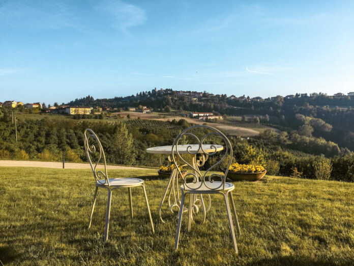 Dove dormire nelle Langhe Relais Montemarino Piemonte Italia Passione Passaporto