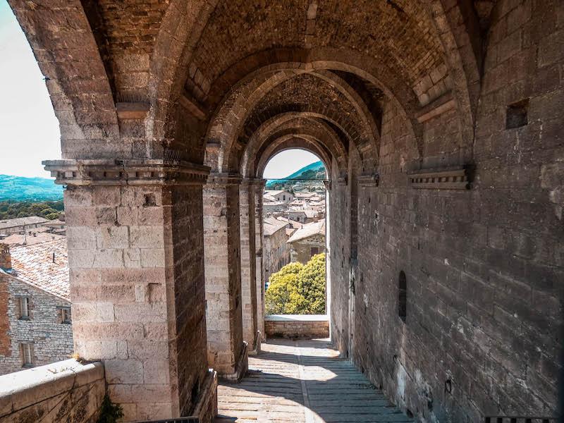 Cosa vedere in Umbria cosa vedere a Gubbio Umbria Italia Passione Passaporto