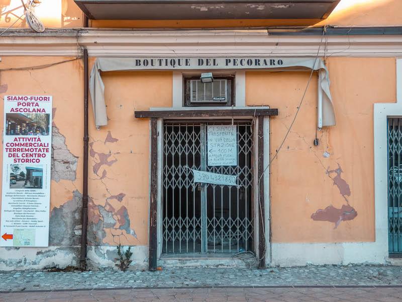Visitare Norcia Cosa vedere a Norcia Mangiare a Norcia Umbria Italia Passione Passaporto