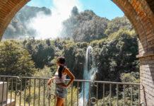 Cosa vedere in Umbria Cascata delle Marmore informazioni utili Umbria Italia Passione Passaporto