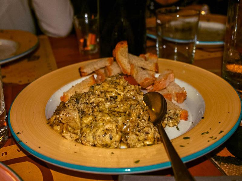 Dove mangiare a Perugia civico 25 Umbria Italia Passione Passaporto