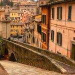 Cosa vedere a Perugia Acquedotto romano Perugia Umbria Passione Passaporto