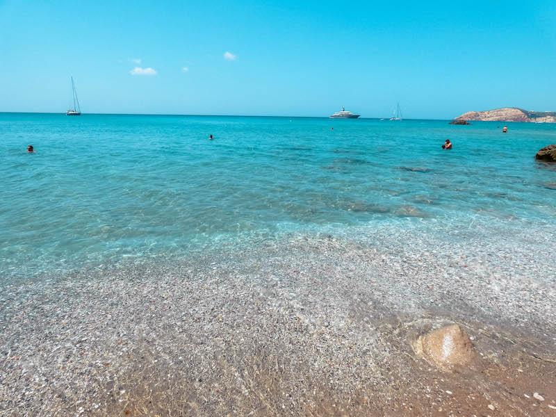 Firiplaka Spiaggia Milos Grecia Passione Passaporto
