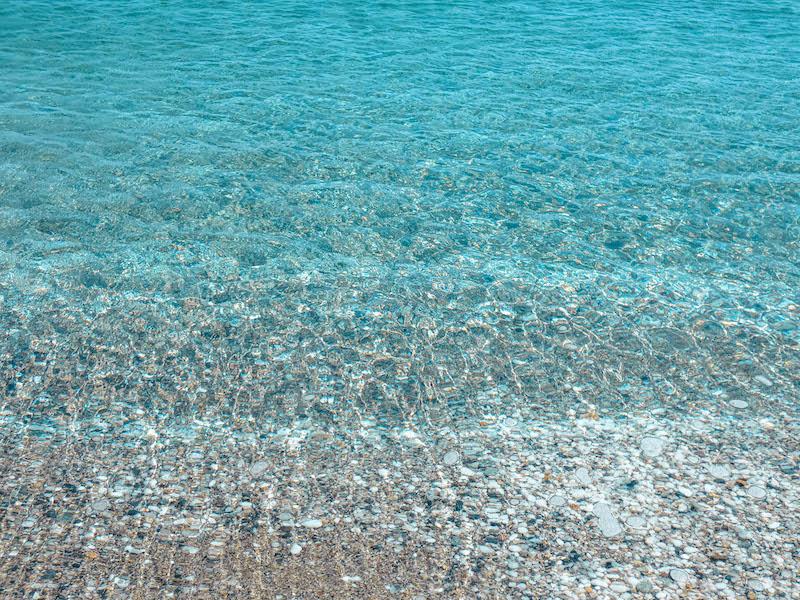 Milos Mare spiaggia Grecia Passione Passaporto