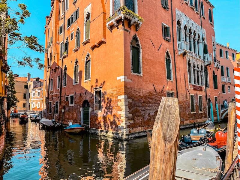 Cosa vedere a Venezia Weekend a Venezia Italia Passione Passaporto