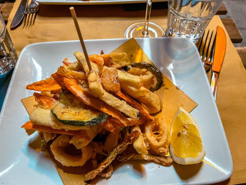 Cantina Do Spade Dove mangiare a Venezia Rialto Italia Passione Passaporto