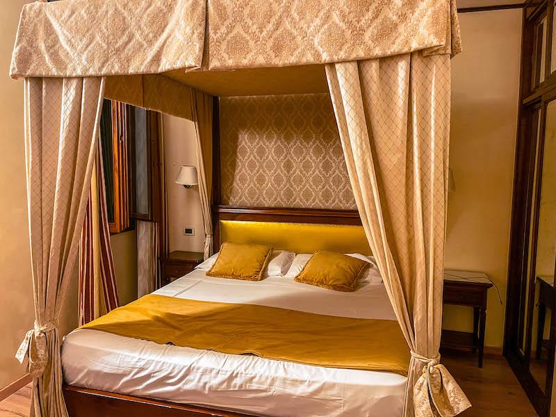 Residenza Rivo Alto Dove dormire a Venezia Dove dormire a San Polo dove dormire Rialto Venezia Italia Passione Passaporto