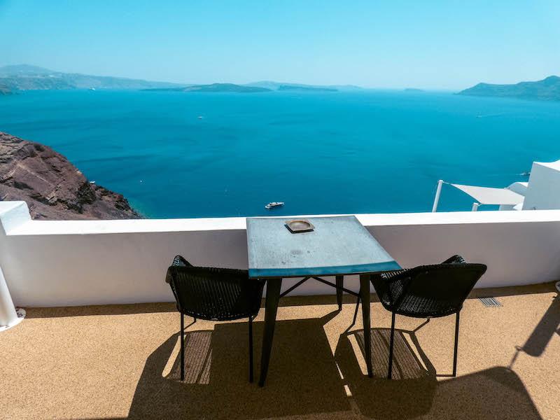 Strogili Oia Santorini Dove dormire a Oia Dove dormire a Santorini Grecia Passione Passaporto