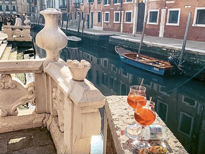 Dove mangiare a Venezia dove fare aperitivo a Venezia Italia Passione Passaporto